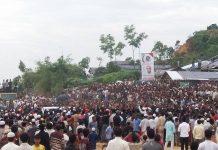 রোহিঙ্গাদের মানবতার স্বার্থে ফিরিয়ে নিন