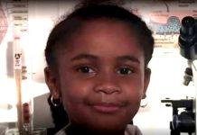 আনতুনেত ৭ বছর বয়সেই স্নায়ুবিজ্ঞানী