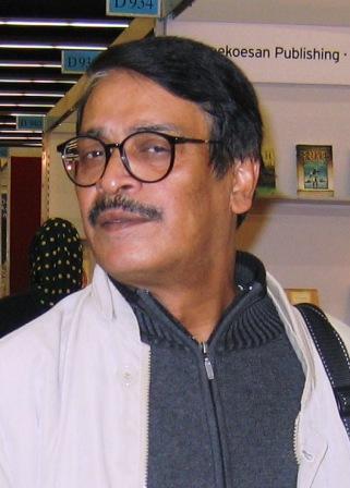 দাউদ হায়দার
