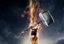 Origin Story Of Thor's Hammer