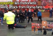 roma and liverpool