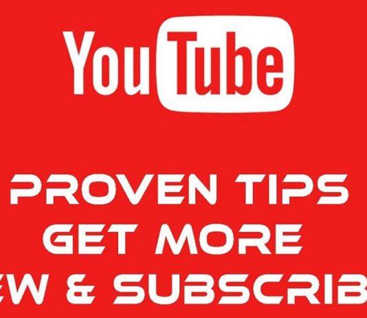 YouTube এর ভিউ এবং সাবস্ক্রাইবার বাড়ানোর ২ টা পরিক্ষিত টিপস