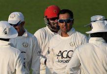 ভারতের বিপক্ষে ঐতিহাসিক টেস্ট যাত্রা শুরু আফগানিস্তানের