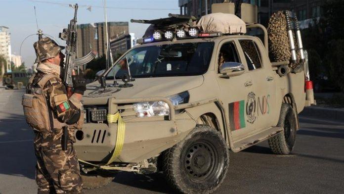 আফগানিস্তানে তালেবান ভালো অবস্থানে : মার্কিন জেনারেল
