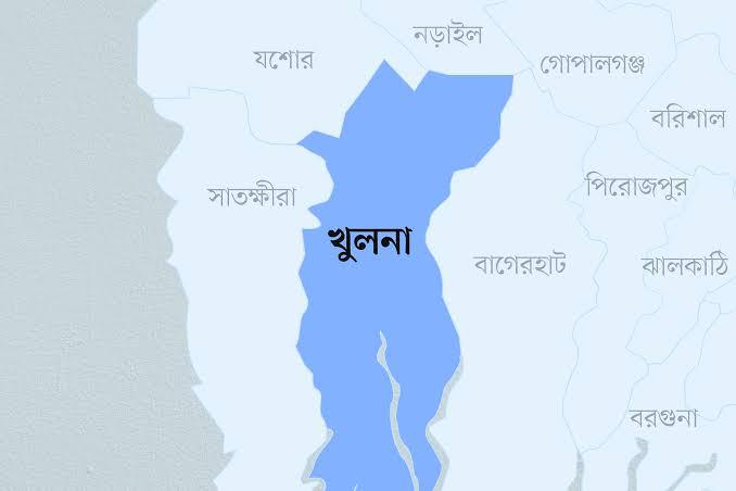 খুলনা Khulna