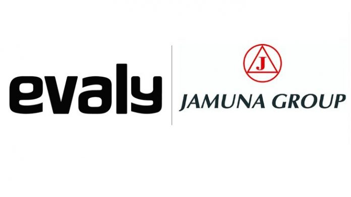 Evaly Jamuna